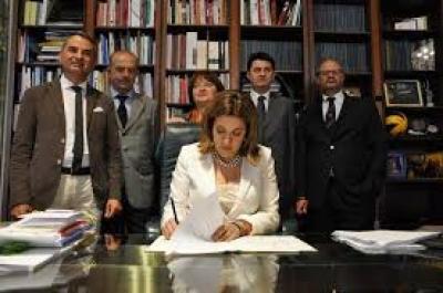 Scuola/Umbria: Agabiti, 224mila euro per sostenere la didattica a distanza
