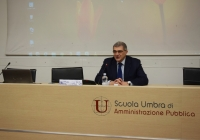 Villa Umbra, oltre cento partecipanti a corso su corretta redazione atti amministrativi