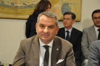Internazionalizzazione: Paparelli:  bandi a sostegno partecipazione imprese umbre a fiere e missioni  internazionali