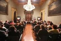 Eventi FAI: Apertura straordinaria di Palazzo Donini. Domani conf.stampa ore 17,30