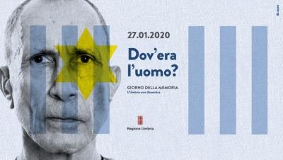 """Giorno della Memoria; Tesei: """"l'Umbria non dimentica atrocità olocausto"""""""