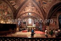 Assisi: ventesimo anniversario riapertura Basilica Fan Francesco dopo terremoto '97
