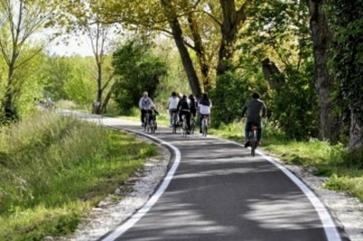 """Piste ciclabili: oltre 700mila euro dalla Regione ai comuni. Melasecche """"vogliamo incentivare l'uso della bicicletta"""""""