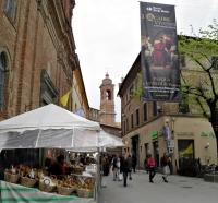 Pasqua a Città della Pieve: spettacolo dei Quadri Viventi e viaggio nelle tipicità