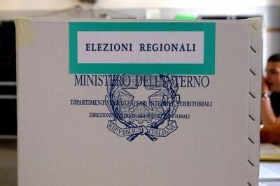 Regionali/Umbria: Blu-Bella Libera Umbria (Pres. Galgano), con Tesei...