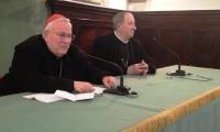 Giornata della vita consacrata: incontro con card. Bassetti e abate Farnedi