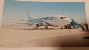 Aeroporto: stop ai voli di Cobrex per Bucarest e Barcellona. Nota ufficiale