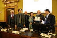 """Fascia olivata Assisi - Spoleto"" premiata quale Paesaggio rurale storico"