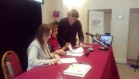 Regione Umbria e Festival Giornalismo 2018: collaborazione