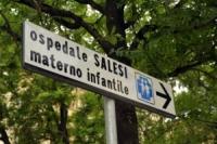 Da Ospedale di Città di Castello, neonato trasferito ad Ancona