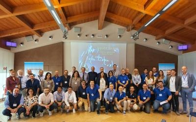 L'azienda umbra Nts Project festeggia i 25 anni di attività; obiettivo è andare ancora più lontano