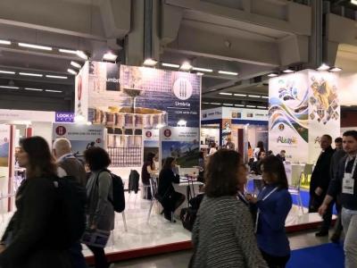 """Bit Milano: Marche presentano """"Giubileo Lauretano...tra fede, arte e tradizione"""""""