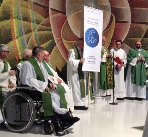 Perugia: Il 6° Meeting nella giornata del malato, domenica 10 giugno
