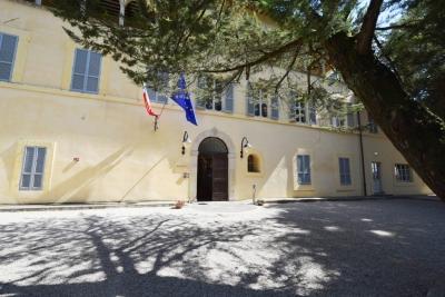 Villa Umbra,  infoday Erasmus su formazione professionale finanziata