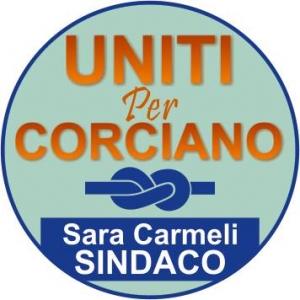 """Voto 10 giugno: Sara Carmeli candidata Sindaco """"Uniti per Corciano"""""""