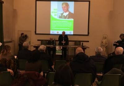 """Perugia: Presentato progetto """"Ambulatorio della Solidarietà""""; Bassetti: """"Quando si fa un atto d'amore, ci si mette sempre in una avventura""""."""