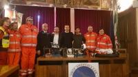 Prociv: emergenza e/o prevenzione? a Corciano è nata l'Unità Operativa SAPR