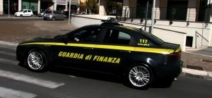 GDF Terni: stop frode fiscale per oltre 1mil 300mila euro. Sequestrati immobili, automobili e c/c