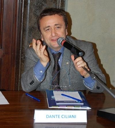Giornalisti: pronto per stampa libro dedicato alla memoria di Dante Ciliani