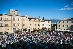"""Presentazione a Montefalco di """"Stay in Umbria"""" che promuove i Borghi della regione"""