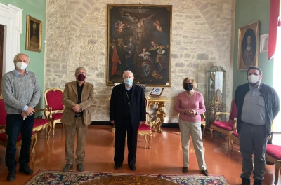 """Perugia: L'Istituto musicale diocesano """"G. Frescobaldi"""" si rinnova. Nuovo Consiglio direttivo"""