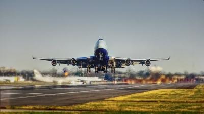 Voli aerei dal 3 giugno; alcuni internazionali gia' da ieri. Norme ENAC