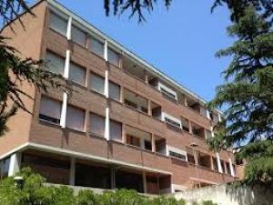 nuova sede caritas a Perugia