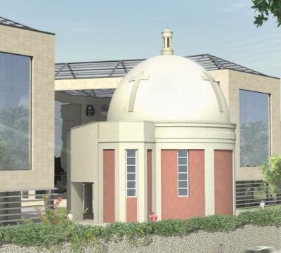 """Monteluce: restauro Cappella Dottori. Bartolini """"ad ottobre inaugurazione studentato e clinica Porta Sole"""""""
