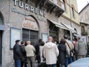 EX cinema Turreno: Fare chiarezza sul destino; e' spazio strategico che deve tornare a citta'.
