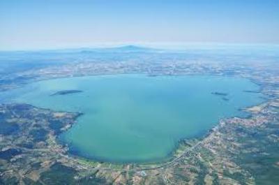 Taglio macrofite del Lago Trasimeno, provvedimenti della Regione Umbria