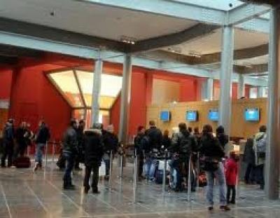 Aeroporto: se restassero anche i voli per Bruxelles e Francoforte anche in inverno, svolta per lo scalo