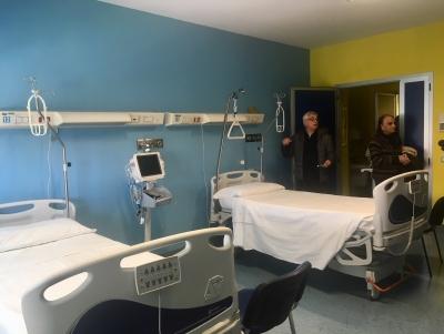 """""""Terni X Terni anch'io"""" dona apparecchiture all'Ospedale ternano"""