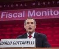 Governo: Cottarelli a colloquio con Capo dello Stato Mattarella