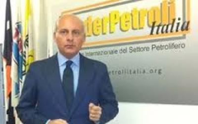 Federpetroli italia: manca politica energetica: non sfruttare le nostre risorse e' un suicidio economico