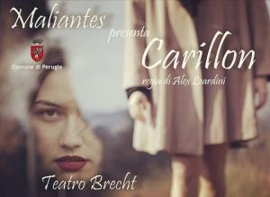 """Al Teatro Brecht di San Sisto arriva """"Carillon""""; 25-26 aprile"""