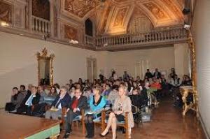 """Alla Gallenga presentazione del libro di Gino Roncaglia  """"L'età della frammentazione. Cultura del libro e scuola digitale"""""""