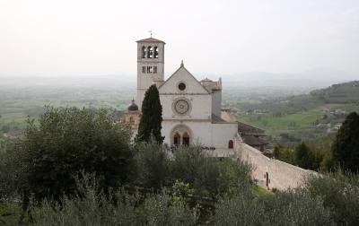 """Cortile di Francesco: sabato ad Assisi """"Progettare per il Pianeta - Planet Life design"""""""