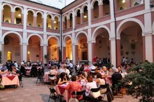 Cena al Museo: percorso archeologico sotto la Cattadrale