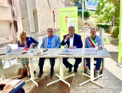 """""""I Primi d'Italia"""" a Foligno: tornano dal 23 al 26 settembre; obbligatorio green-pass in ingressi"""