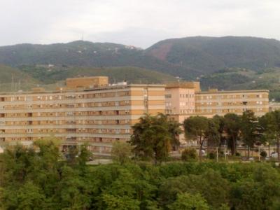 Incidente durante i lavori a sala ibrida dell'ospedale Terni, nessun danno a pazienti e operatori