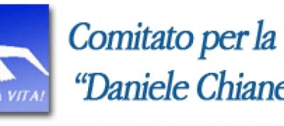 2020: Cenone e impegno per ricerca del Residence Daniele Chianelli