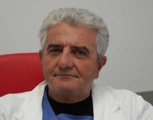 Ospedale Terni, intervento robotico su neoplasia surrenalica gigante
