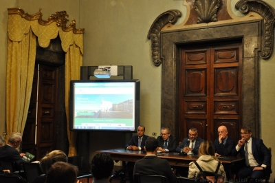 "Vicepresidente Paparelli illustra ""Umbriainnova"": 4 nuovi strumenti finanziari per PIM"