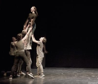 A Terni venerdi' e sabato compagnia di danza Opus Ballet