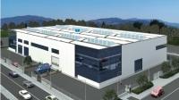 Manini Prefabbricati: primo brevetto di analisi e monitoraggio negli edifici prefabbricati