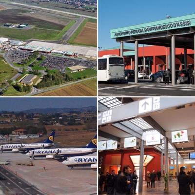Aeroporto: Ricci (Misto-Rp/Ic), la Regione acquisti il 51% di  Sase