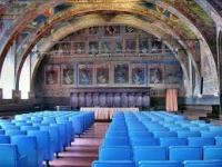 sede delconvegno: sala dei Notari a Perugia