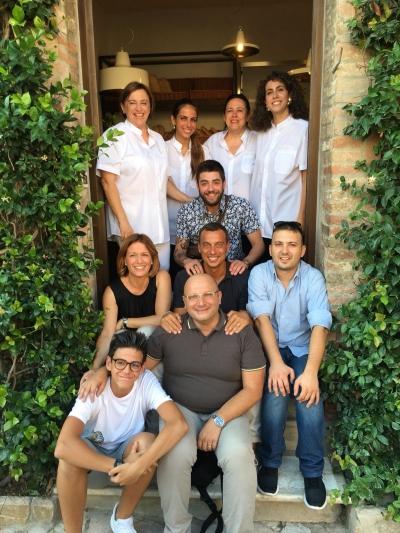 La Forneria di Corciano si rinnova: Mangano, uno dei cuori pulsanti del nostro borgo