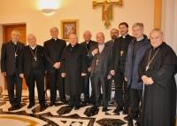 Vescovi Umbria riuniti: confidiamo nel senso di responsabilita' degli eletti  per costruire bene comune