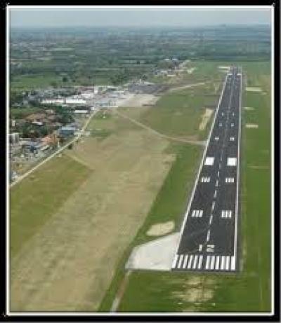 Aeroporto: puo' crescere anche con l'Accademia di volo; quasi concluso iter in ENAC